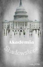 Akademia Shadowstone by Locky7892
