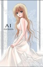 [Series] Sherry - Shiho Miyano - Ai Haibara Truyền kỳ truyện by ShinShichannel
