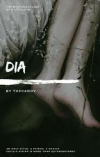 DIA by Thecndy