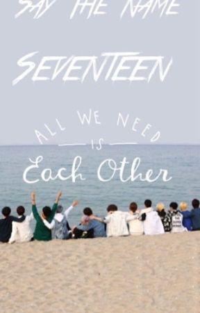 Sweet, Complex, Seventeen (seventeen x reader) by the8corgi