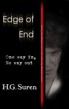 Edge of End by HGSuren