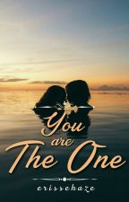 You Are The One (THF Series#1) [Completed] by QueenBear019