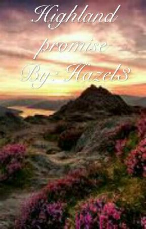 Highland Promise by hazel3