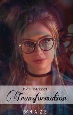 Ms. Nerd Transformation by H_A_Z_E_