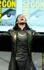 You Belong With Me - ft. Loki of Asgard by HaveSomeShawarma