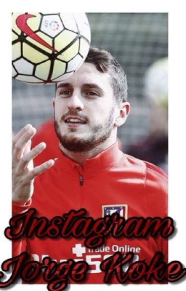 Instagram                    Jorge Koke