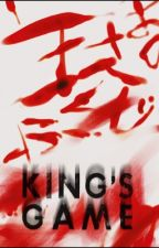 rp king's game by obeachkk