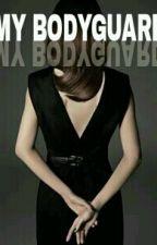 My Bodyguard by RAZ_14