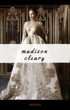 Madison Cleary by deangie