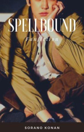 ChanBaek: Spellbound: The Wanderer by unknownsaint