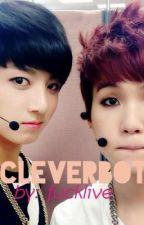 Cleverbot // Yoonkook by Cywilizowany_szatan