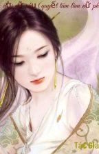 Thay Đổi Cuộc Đời Nữ Phụ!( Quyết Tâm Làm Nữ Phụ Tốt Đẹp ) by MeoThamTien