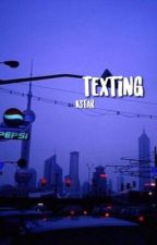 Texting ➩ KStar by unipenguinzrk