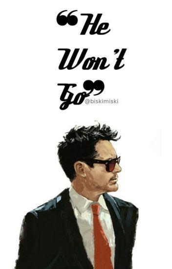 He Won't Go | Roblin