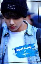 Impediment | Jinkook by silkjins