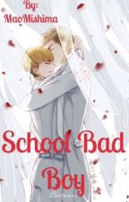 School Bad Boy   Taoris by MaoMishima