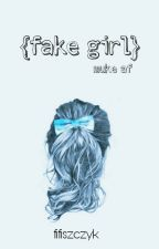 {fake girl} muke af ✅ by fifiszczyk
