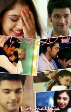 Manan TS- My Only Love by I_am_his_star