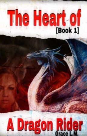The Heart of A Dragon Rider by avifauna