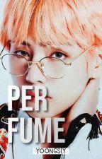 『 C 』Perfume ✿ K.t.h by Yoongigi_