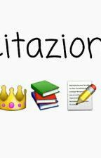 Citazioni by _crazyfangirl394_