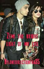 Zemi the bright light of my life by onedirectionfan35