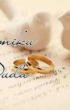 Suamiku Duda by windaputrin