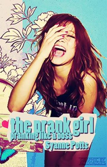 The Prank Girl [Book 1 & 2]