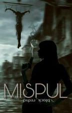 Mispul +13 by black_redxd