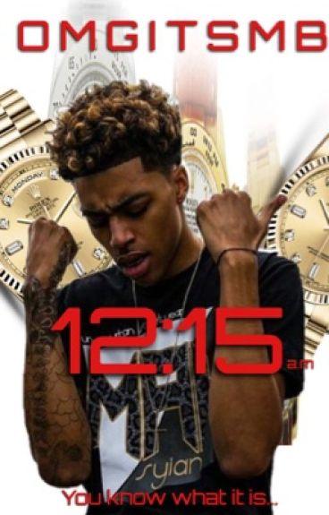 12:15 | Book 3