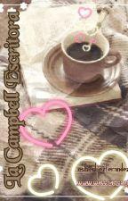 La Campbell Escritora by EstherLpezFernndez