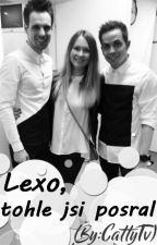 Lexo, tohle jsi posral by CattyTv