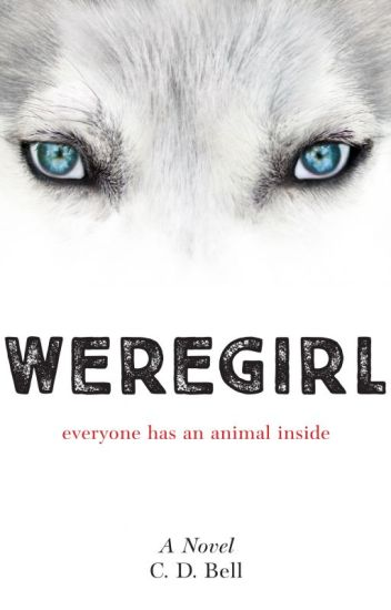 WEREGIRL (Preview)