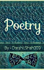 Poems - All kinds by bookoholic009