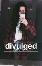 Divulged ↠ laurisa [✓] by deflauren