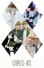 Couples [BTS]  by bts4ever97
