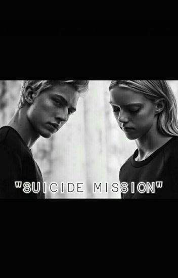 "My Lovely Brother! : ""Suicide Mission"""