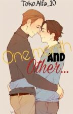 One month, and other. (Cherik) by Alfa_10