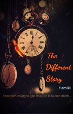 [ Long Fic] SEVENTEEN-Different Story by hamiki147