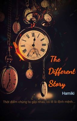 [ Long Fic] SEVENTEEN-Different Story