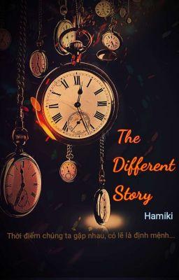 Đọc truyện [ Long Fic] SEVENTEEN-Different Story
