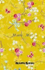 Marry, Me?  by Fujisakiyuki