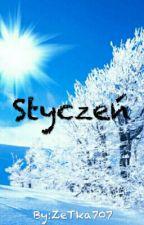 Styczeń by ZeTka707