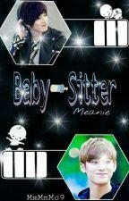 [Meanie Couple][Shortfic I K] Babysitter by MmMmMo9
