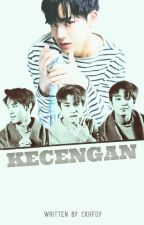 Kecengan • end by ckhfdy