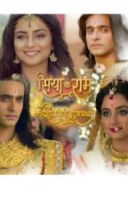 Siya Ke Ram And Seethaiyin Raman Song Lyrics by siyaramfan_28_