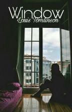 Window   Louis Tomlinson by kaateupp