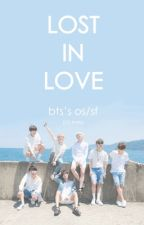 #Kookmin's sf/os   Lost in love. by jmtpmoo