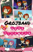 Grojband Lovesickness (collaboration with alyssatorres2105 and laneypennrules) by Flores14Elemental