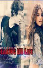 Breaking UR Life (Harlena Fanfiction)  by diyah_98